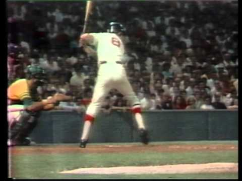 Carl Yastrzemski - Baseball Hall of Fame Biographies