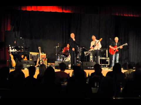 Stormy Monday - Beyond The Blues - Dunlop Village Hall