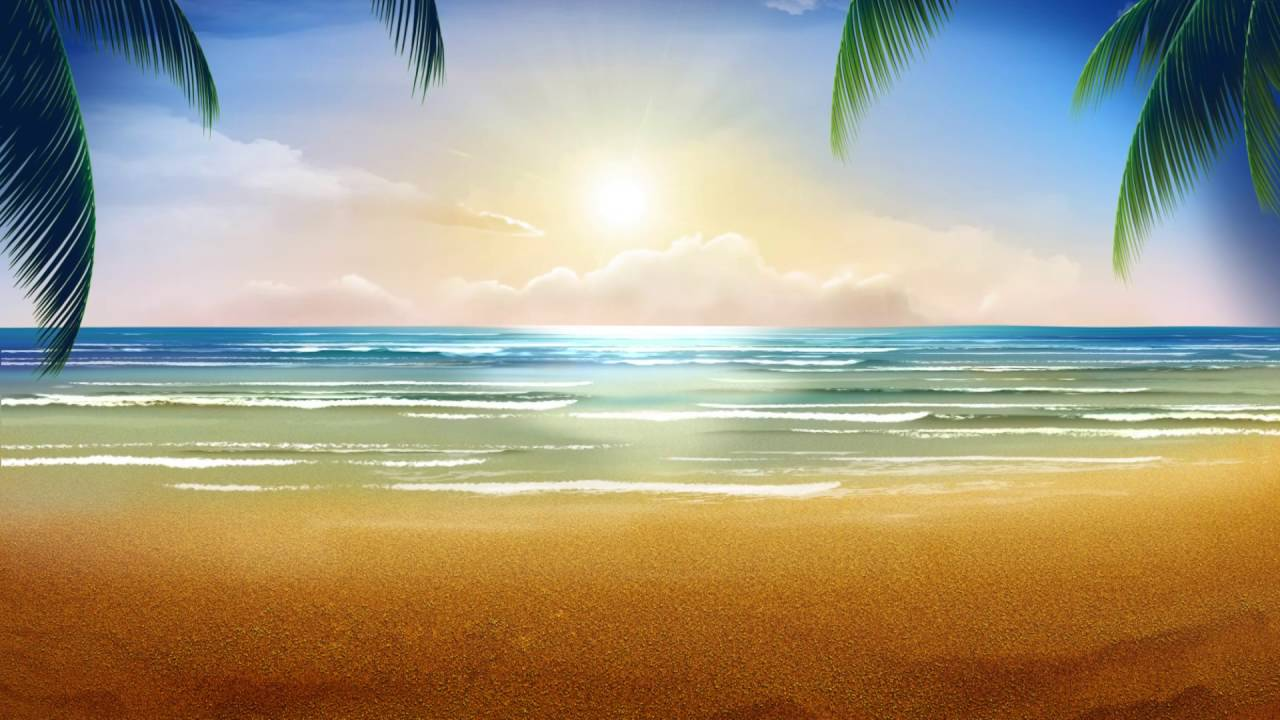 Картинки берег моря анимация, красивые картинки
