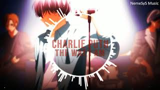 Download Lagu Nightcore - The Way I Am ( Charlie Puth  ) Mp3