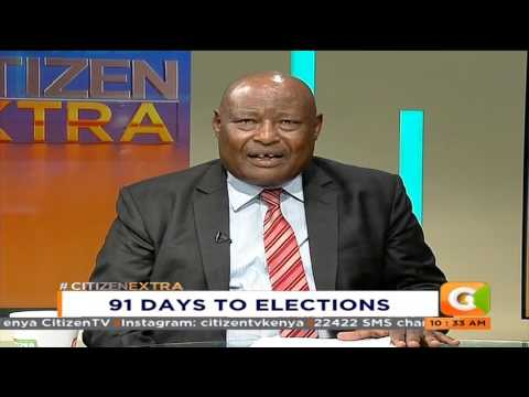 Citizen Extra: 91 Days to General Elections
