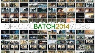 Official LSGH Batch 2014 Video (Final Cut)