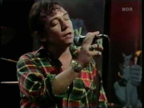 Eric Burdon - House of the Rising Sun (Live, 1976) ♫♥50 YEARS