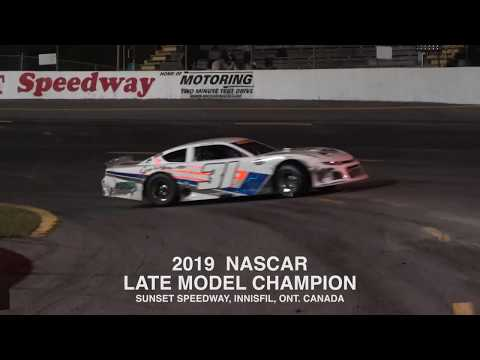 Rick Spencer-Walt - #31 Late Model - NASCAR - Sunset Speedway