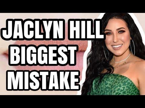 JACLYN HILL LIES AGAIN thumbnail