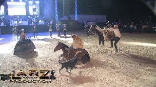 Quince de Paola Baile Sorpresa 2 La Mantequilla SLP Los Rugar