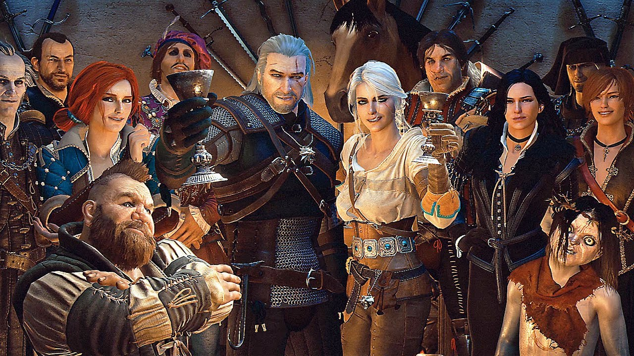 The Witcher Kostenlos