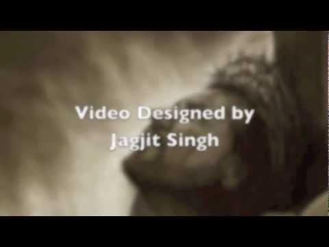 Sachhi Baat Kahi thi maine... Jagjit Singh