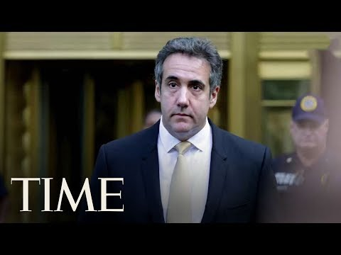 Michael Cohen Testifies