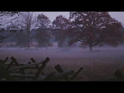 Ghost Encounters at Gettysburg