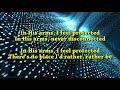 Falling In Love With Jesus - Kirk Whalum [w lyrics, background loop]