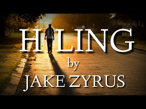 JAKE ZYRUS (cover) - HILING ☆Lyrics☆