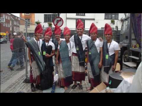 -- Marsada Band -- BATAK SONG   FULL ALLBUM II  From Lake Toba