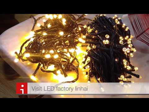 LED Manufacturing 5mm LED Assembly In China