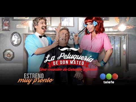 El show estrenará este mes en Argentina, aún no hay noticias sobre si se transmitirá en algún canal uruguayo.