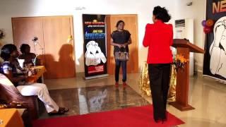 Must Watch Video Kate Henshaw Rita Dominic Uche Jombo amp Funke Akindele in SCREEN DIVAS