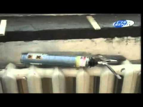 видео: Установка подоконника
