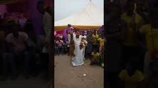 Odejimjim pay condolence visit to Bishop Ozubulu