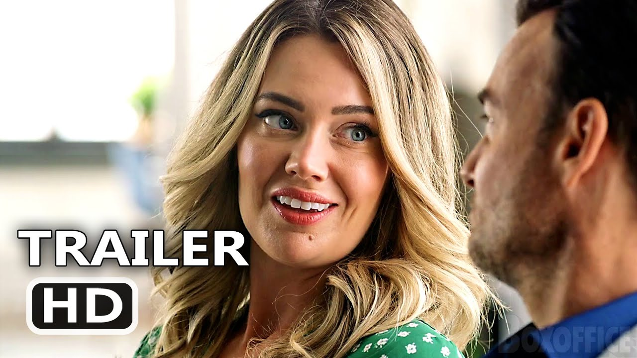 LOVE'S MATCH Trailer (2021) Kyana Teresa, Megan Hutchings Movie