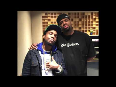 BIGVON and Curren$y talk smoking with The Jacka (RIP) and more