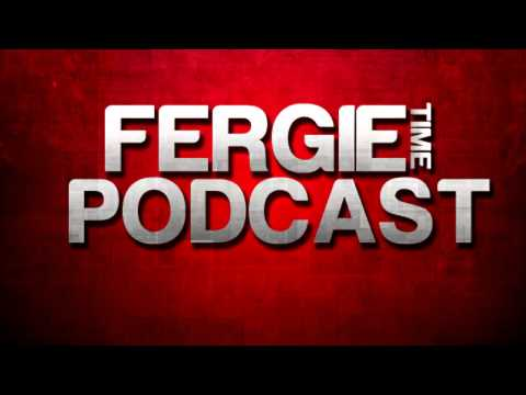 FergieTime #4 I Chelsea Review I Sir Alex's Successor I Chelsea (LC) and Arsenal Preview I