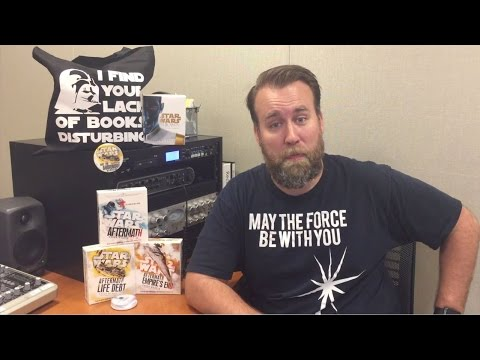 Chewbacca 101 with Marc Thompson