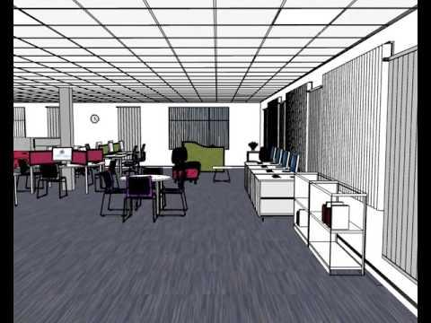 Cardiff Met Llandaff Learning Centre Virtual Tour