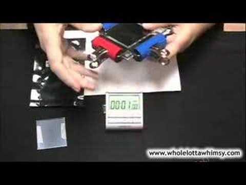 Photopolymer Plate Tutorial