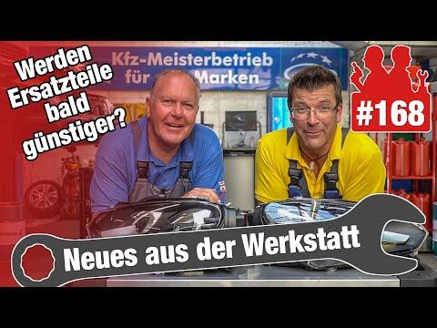 Werden Ersatzteile bald günstiger? & Antworten auf eure Fragen | VW Golf: Gleich 2 Radlager kaputt?