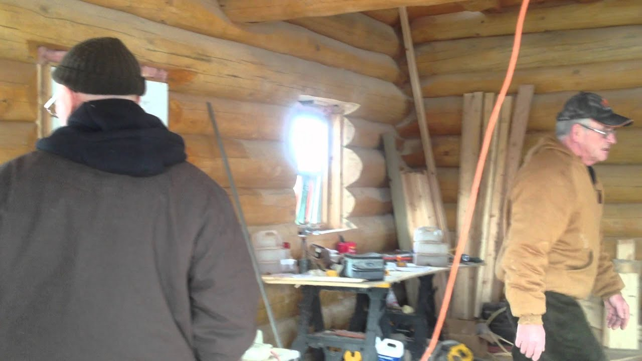 maxresdefault wiring a log home youtube