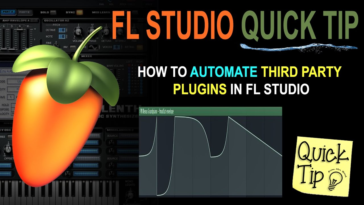 how to add plugins to fl studio