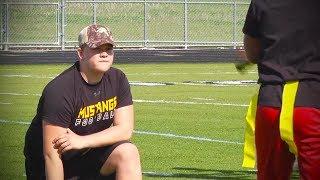 Metea Football Program Looks Towards Future Players