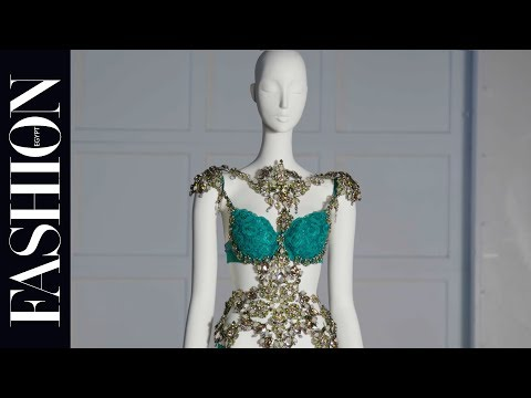 Swarovski & Victoria's Secret - The Crystal Celebration
