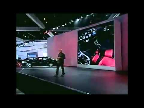 F Cell Cars LA Auto Show, F-Cell, This Week In Cars