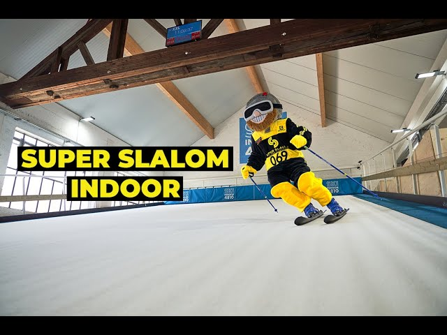 Super Slalom Indoor
