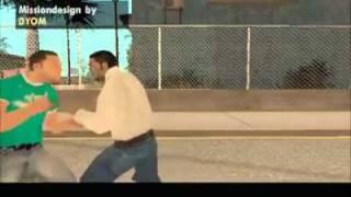 KL Gangter Versi GTA