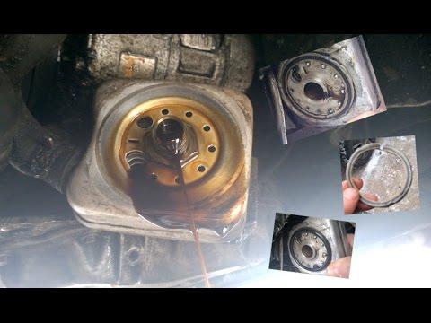 Масляный теплообменник видео Кожухотрубный испаритель Alfa Laval DH3-272 Сергиев Посад