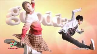 イトーヨーカドー 「good day」 AAA