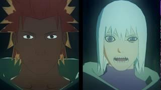 Naruto Shippuden:Ultimate Ninja Storm 4 (Полет Така,Прощание с Другом)
