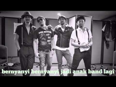 The Cash - Anak Band Lagi
