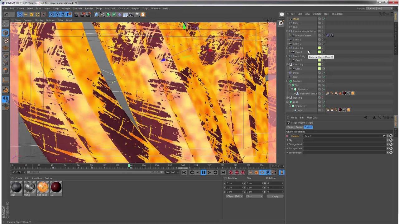 VideoFort | VFX Master Course – Introduction |