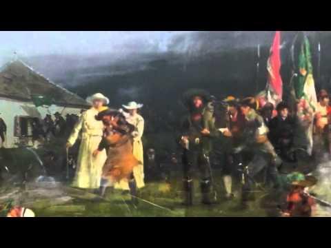 Andreas Hofer - seine letzte Schlacht