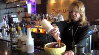 How To Make A Scorpion Bowl - With Kk
