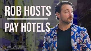 Airbnb Is Now Pushing Users From Hosts To Hotels!