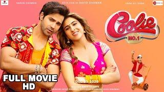 Coolie No. 1 - Full Movie facts   Varun Dhawan, Sara Ali Khan   David Dhawan   Farhad Samji Thumb