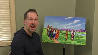 Children's Sunday School - Mike Beech 3-21-21