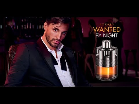 Azzaro Wanted by Night Fragrance Review (2018)