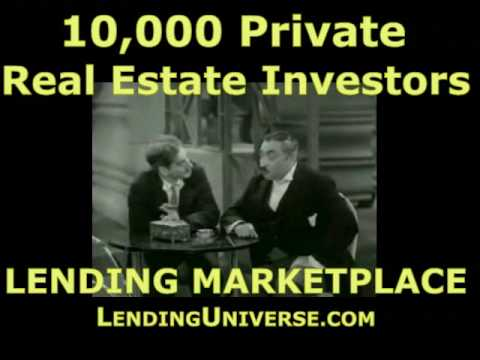 Private Real Estate Investors Lending in King County, Washington