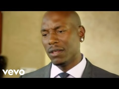 Tyrese - Stay