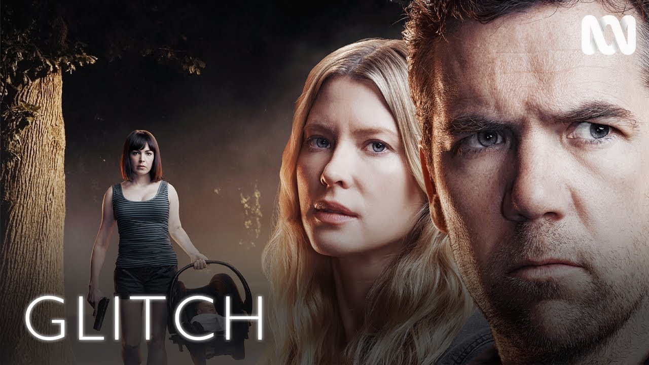 Glitch season two review – flounders between necrophiliac